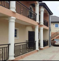 2 bedroom Blocks of Flats for sale Ba Goriola Road Off Lasu Iba Road Isheri Egbe/Idimu Lagos