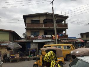 10 bedroom Blocks of Flats House for sale Mile 12 area  Mile 12 Kosofe/Ikosi Lagos