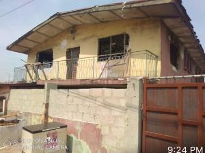 Blocks of Flats House for sale Z Mile 12 Kosofe/Ikosi Lagos