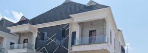 4 bedroom Semi Detached Duplex House for sale Off Chevron toll gate Lekki Lagos chevron Lekki Lagos