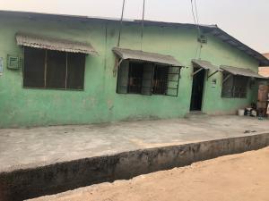 House for sale 17 osho street off Olorunkemi street shomolu bariga Lagos Nigeria  Bariga Shomolu Lagos