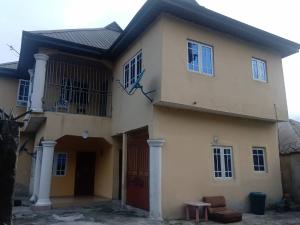 3 bedroom Blocks of Flats House for sale Shell Location Port Harcourt Rivers
