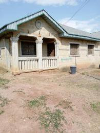 Detached Bungalow House for sale Odo ona Ibadan Oyo