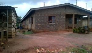 Flat / Apartment for sale oke owa area Ijebu Ode Ijebu Ogun
