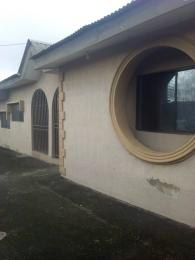 3 bedroom Detached Bungalow House for rent No 4 Omolewa Street Olodo Ibadan Vry Close To Tired Road,muslim Tenant,young Couple Iwo Rd Ibadan Oyo