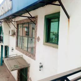 2 bedroom Office Space Commercial Property for rent No 1 Monatan Area Behinde Foodco Iyana Chc Iwo Rd Ibadan Oyo