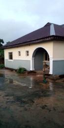 8 bedroom Terraced Bungalow House for sale Adesan Road. Mowe Obafemi Owode Ogun