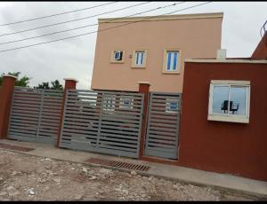 2 bedroom Detached Duplex for sale Soluyi Gbagada Lagos