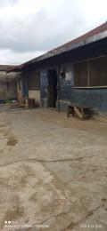 10 bedroom Shared Apartment for sale Abiola Bus Stop Close To Moshalashi Alhaja Market orile agege Agege Lagos