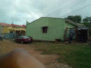 Detached Bungalow House for sale 3rd avenue FHA Lugbe Lugbe Abuja