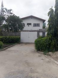4 bedroom House for sale  Akaribgere close, off Idejo street, Victoria Island, Lagos Victoria Island Lagos