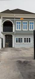 2 bedroom Semi Detached Duplex House for sale - Osolo way Isolo Lagos