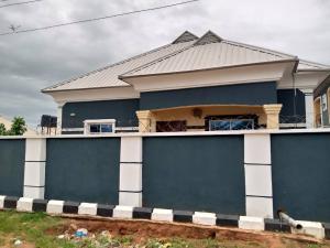 Blocks of Flats House for sale sapele road Warri Delta