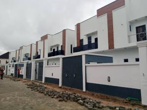 5 bedroom Semi Detached Duplex House for sale - Ikota Lekki Lagos