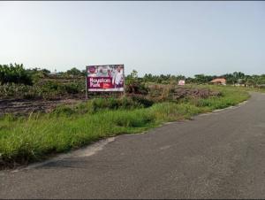 Residential Land Land for sale Ise Town Ibeju Lekki Akodo Ise Ibeju-Lekki Lagos