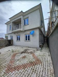 2 bedroom Flat / Apartment for rent Millennium Estate Oke Alo Millenuim/UPS Gbagada Lagos