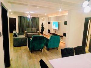 3 bedroom Flat / Apartment for shortlet Off Ondo Str  Banana Island Ikoyi Lagos