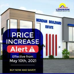 Residential Land Land for sale - Okun Ajah Ajah Lagos