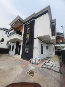 4 bedroom Detached Duplex House for sale 2nd toll gate chevron Lekki Lagos