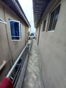 1 bedroom mini flat  Self Contain Flat / Apartment for rent Off St Finbars Road Akoka Yaba Lagos