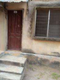 2 bedroom Flat / Apartment for sale Ipaja road ipaja Lagos  Ipaja Ipaja Lagos