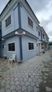 2 bedroom Mini flat Flat / Apartment for rent Shell Corporative Estate Eneka Link Road Eliozu Port Harcourt Rivers