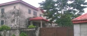 Hotel/Guest House Commercial Property for sale Off Uloho Avenue; Ughelli North Delta