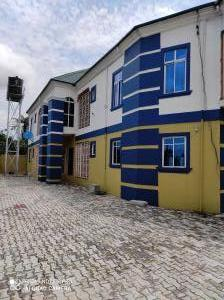 2 bedroom Blocks of Flats House for sale Ozuoba Magbuoba Port Harcourt Rivers