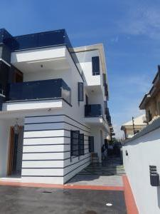 5 bedroom Terraced Duplex House for sale Lekki phase 1 Lekki Phase 1 Lekki Lagos