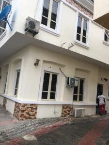 Shared Apartment for rent Bera Estate chevron Lekki Lagos