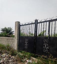Commercial Land Land for sale Greenville Estate; Badore Ajah Lagos
