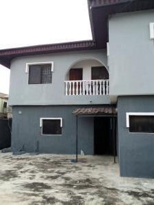 Blocks of Flats for sale Lasu Igbo Elerin Igando Ikotun/Igando Lagos