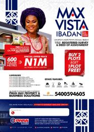 Mixed   Use Land for sale Ibadan Ibadan Oyo