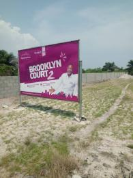 Residential Land Land for sale 5 minutes after Tropicana lacampagne  Akodo Ise Ibeju-Lekki Lagos