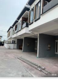 4 bedroom Terraced Duplex House for sale Orchid road, Lekki Lekki Lagos