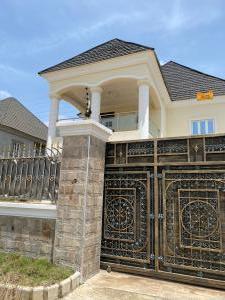 5 bedroom Detached Duplex House for sale Maccido Royal estate  Galadinmawa Abuja