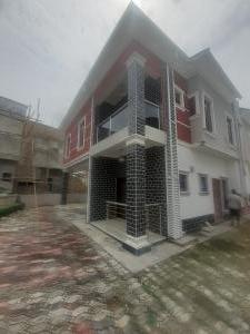 5 bedroom House for rent V Sangotedo Lagos