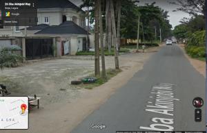 Commercial Land Land for sale 26 Oba Akinjobi Street, GRA Ikeja, Lagos. Ikeja GRA Ikeja Lagos