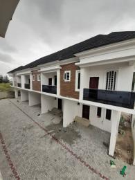 4 bedroom Terraced Duplex House for sale Ikota by VGC Ikota Lekki Lagos