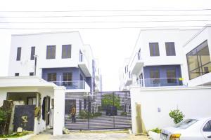 Terraced Duplex House for sale off Mobolaji Johnson Avenue behind Ikoyi Club. Ikoyi Ikoyi Lagos