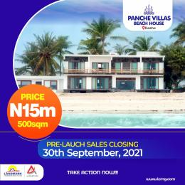 Mixed   Use Land Land for sale Ilashe Private Beach Resort Is Located On Snake Island Off The Lagos Coast Along The Badagry Creek. Badagry Badagry Lagos
