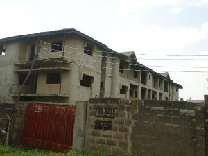 4 bedroom Flat / Apartment for sale 1, Oyun Road, Off Agba Road Kwara