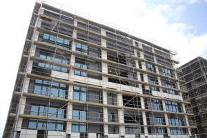 2 bedroom Shared Apartment for sale Ilubirin Osborne Foreshore Estate Ikoyi Lagos