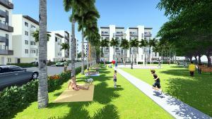 3 bedroom Shared Apartment Flat / Apartment for sale . Ilupeju industrial estate Ilupeju Lagos