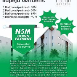 3 bedroom Shared Apartment for sale . Ilupeju industrial estate Ilupeju Lagos