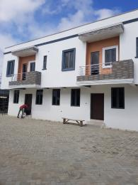 3 bedroom Terraced Duplex House for sale Located At Orchid Road Axis, 2nd Toll Gate chevron Lekki Lagos