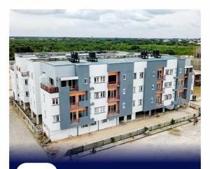 1 bedroom mini flat  Studio Apartment Flat / Apartment for sale Abijo Gra. Abijo Ajah Lagos