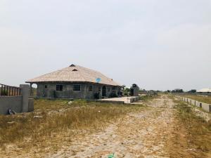 Residential Land Land for sale Royal County Estate Phase 3, Folu-Ise  LaCampaigne Tropicana Ibeju-Lekki Lagos
