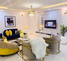 4 bedroom Flat / Apartment for shortlet Ikate, Lekki Phase 1 Ikate Lekki Lagos
