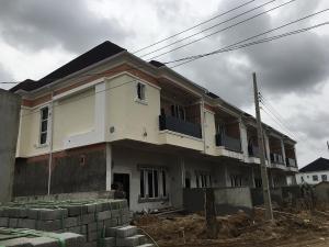 4 bedroom Terraced Duplex House for sale Lekki Palm City  Ajah Lagos